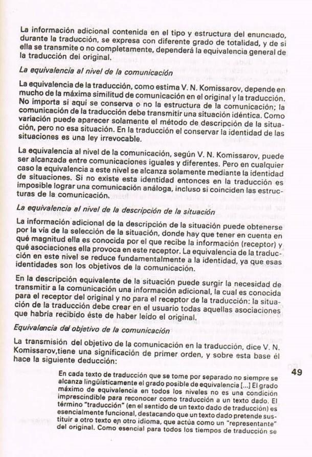 Fernando Antonio Ruano Faxas.TRADUCCIÓN DE LITERATURA CIENTÍFICA Y TÉCNICA.TRANSLATION,TRADUÇÃO,ПЕРЕВОД.Lingüística,Filología,Imagología. 7