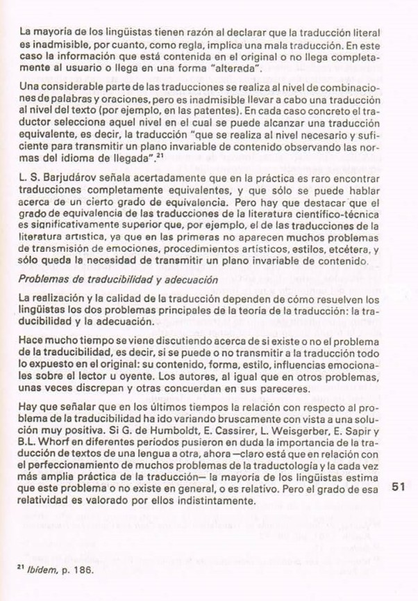 Fernando Antonio Ruano Faxas.TRADUCCIÓN DE LITERATURA CIENTÍFICA Y TÉCNICA.TRANSLATION,TRADUÇÃO,ПЕРЕВОД.Lingüística,Filología,Imagología. 9