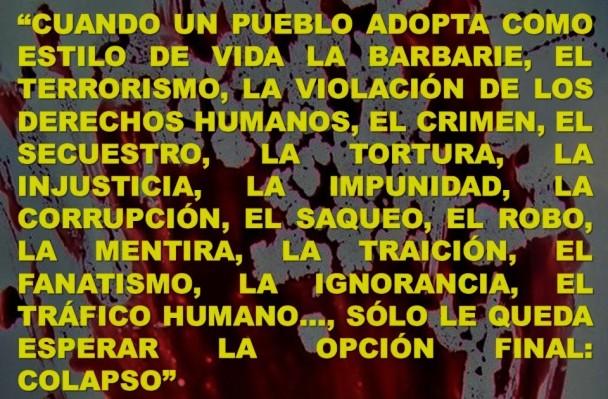 MEXICO, MUERTOS, DESAPARECIDOS, CRIMEN, ASESINATO, SECUESTRO, SECUESTROS, PLAGIO, PLAGIOS, VIOLACIONES, TORTURA, TORTURAS, AYOTZINAPA, DERECHOS HUMANOS