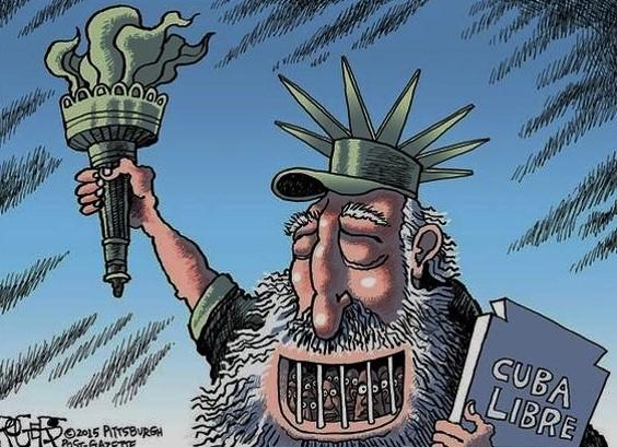 CUBA, CUBANOS, CASTRO, DICTADURA, TIRANÍA, LIBERTAD, ELECCIONES, DERECHOS HUMANOS, OPOSICIÓN, OPOSITORES, DISIDENCIA, DISIDENTES - Copy