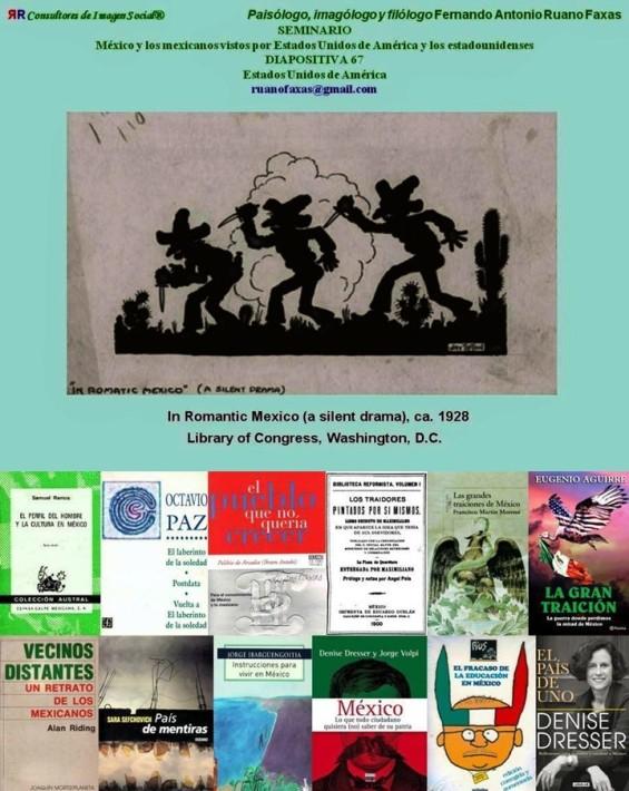 FERNANDO ANTONIO RUANO FAXAS. IMAGOLOGÍA, PAISOLOGÍA. LIBROS PARA SOBREVIVIR EN MEXICO. ELECCIONES, CORRUPCIÓN, IMPUNIDAD, TRAICIONES, MUERTOS, DESAPARECIDOS, AYOTZINAPA