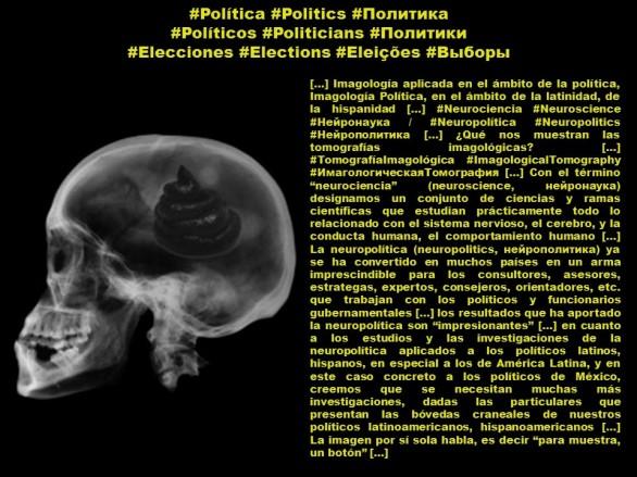 FERNANDO ANTONIO RUANO FAXAS. IMAGOLOGÍA, PAISOLOGÍA, POLÍTICA, POLÍTICOS, ELECCIONES. Neurociencia, Neuroscience, Нейронаука. Neuropolítica, Neuropolitics, Нейрополитика