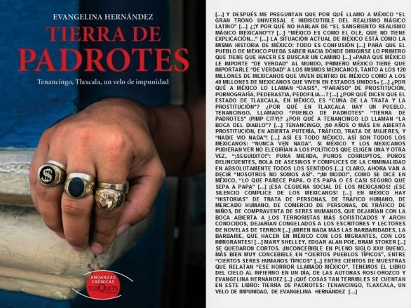 FERNANDO ANTONIO RUANO FAXAS. IMAGOLOGÍA, PAISOLOGÍA. MÉXICO, CORRUPCIÓN, IMPUNIDAD, ELECCIONES, POLÍTICA, POLÍTICOS, PEDERASTIA, PEDOFILIA, PROSTITUCIÓN, PORNOGRAFÍA, TENANCINGO, TLAXCALA, AYOTZINAPA