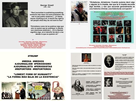 fernando-antonio-ruano-faxas-periodismojournalismjornalismo%d0%b6%d1%83%d1%80%d0%bd%d0%b0%d0%bb%d0%b8%d1%81%d1%82%d0%b8%d0%ba%d0%b0-george-orwelldonald-trumpsimon-bolivarjose-martibenjamin-fran