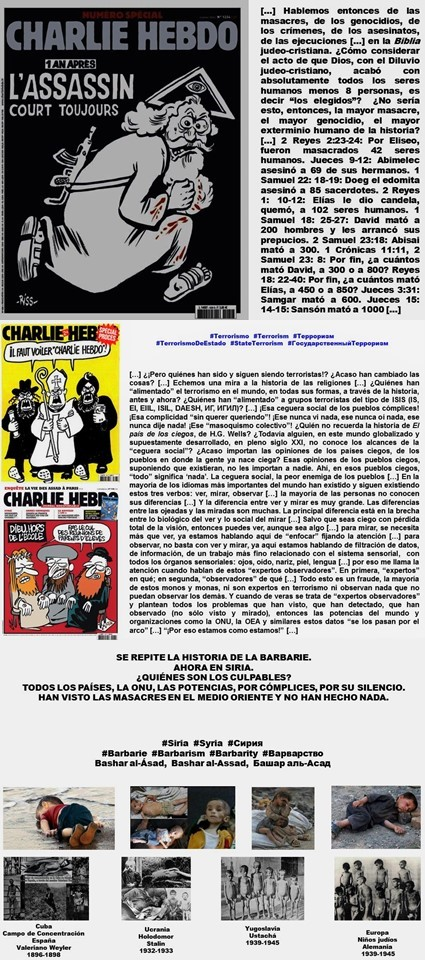 FERNANDO ANTONIO RUANO FAXAS. IMAGOLOGÍA, PAISOLOGÍA. TERRORISMO, TERRORISM, ТЕРРОРИЗМ, TERRORISMUS, TERRORISME