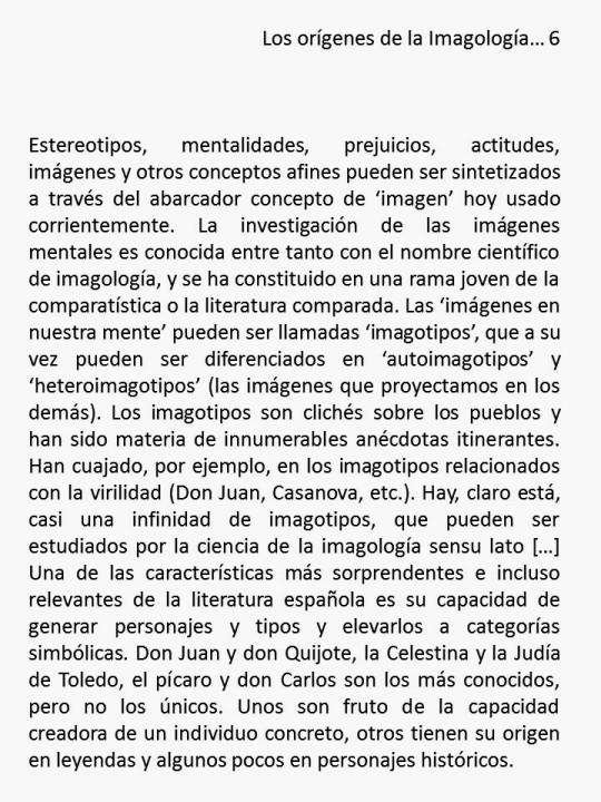 FERNANDO ANTONIO RUANO FAXAS. IMAGOLOGÍA, IMAGOLOGY, ИМАГОЛОГИЯ, IMAGOLOGIE. FILOLOGÍA, PHILOLOGY, ФИЛОЛОГИЯ, PHILOLOGIE. LITERATURA, LITERATURE, ЛИТЕРАТУРА, LITTÉRATURE, LITERATUR. TRADUCCIÓN, TRANSLATION 6