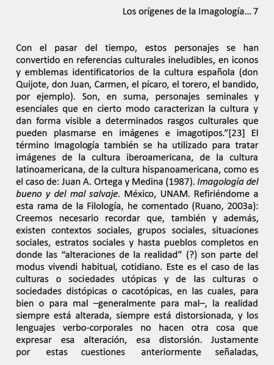 FERNANDO ANTONIO RUANO FAXAS. IMAGOLOGÍA, IMAGOLOGY, ИМАГОЛОГИЯ, IMAGOLOGIE. FILOLOGÍA, PHILOLOGY, ФИЛОЛОГИЯ, PHILOLOGIE. LITERATURA, LITERATURE, ЛИТЕРАТУРА, LITTÉRATURE, LITERATUR. TRADUCCIÓN, TRANSLATION 7