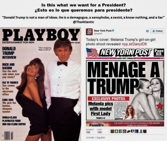 donal-trump-melania-trump-playboy-sexo-sex-pornografia-pornography-porn-corrupcion-corruption-tax-taxes-impuesto-impuestos