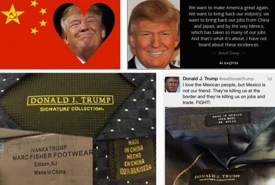 donald-trump-ivanka-trump-china-mexico-hillary-clinton-barack-obama