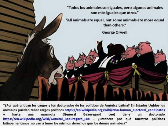 fernando-antonio-ruano-faxas-imagologia-politica-todos-los-animales-son-iguales-pero-algunos-animales-son-mas-iguales-que-otros-all-animals-are-equal-but-some-animals-are-more-equal-than-others