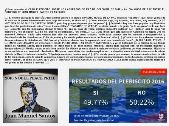 fernando-antonio-ruano-faxas-imagologiapaisologia-plebiscito-acuerdos-de-paz-de-colombiadialogosjuan-manuel-santosfarcpremio-nobel-de-la-pazterrrorismomexicoargentinachilevenezuelabrasilcu