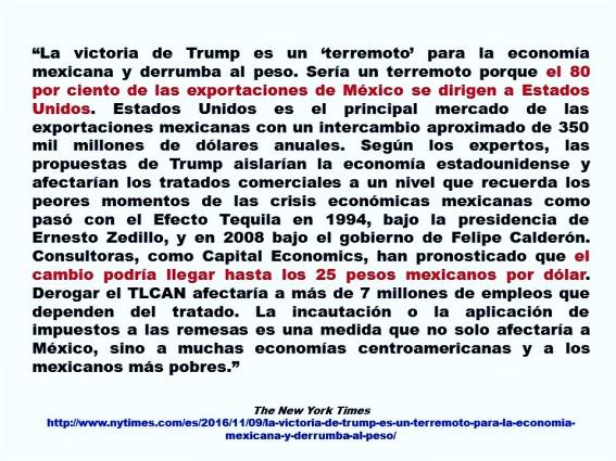 estados-unidos-mexico-politica-economia-finanzas-donald-trump-pena-nieto-el-80-por-ciento-de-las-exportaciones-de-mexico-se-dirigen-a-estados-unidos-podria-llegar-a-25-pesos-por-dolar