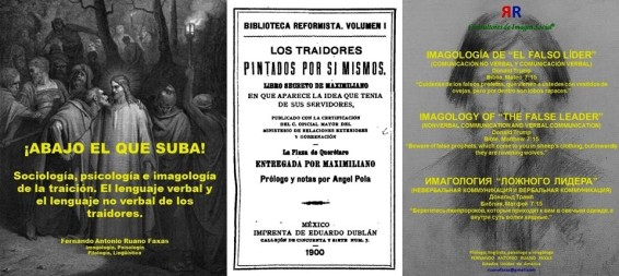 fernando-antonio-ruano-faxas-abajo-el-que-suba-sociologiapsicologiaimagologia-de-la-traicion-lenguaje-verbal-y-no-verbal-de-los-traidores-latinoshispanosmexicomexicanos-eleccioneselectiontrump