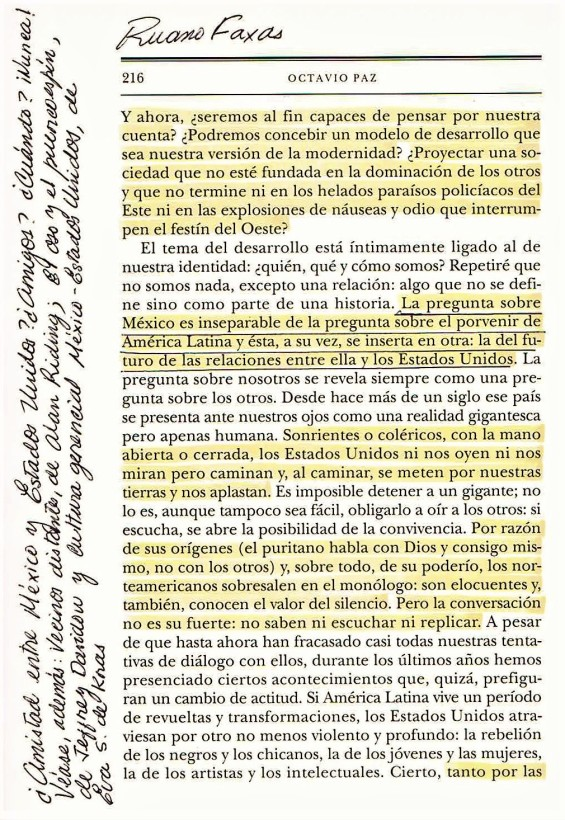 fernando-antonio-ruano-faxas-imagologiapaisologia-relaciones-mexico-estados-unidos-octavio-paz-el-laberinto-de-la-soledad-postdata-elecciones-politicos-politica-donald-trump-barack-obama-h