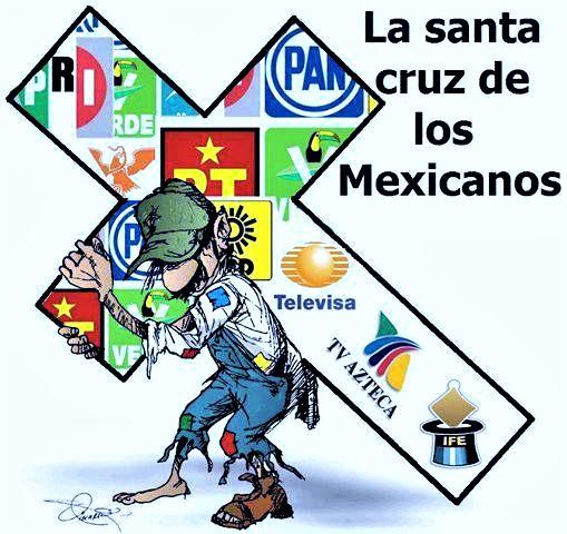 mexico-corrupcion-impunidad-politica-politicos-elecciones-enrique-pena-nieto-pri-prd-pan-migracion-migrantes-inmigracion-inmigrantes-remesas