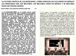 FERNANDO ANTONIO RUANO FAXAS.IMAGOLOGÍA,PAISOLOGÍA,MÉXICO,MEXICANOS,POLÍTICA,POLÍTICOS,ELECCIONES,CORRUPCIÓN,IMPUNIDAD,MUERTOS,DESAPARECIDOS,EDUCACIÓN,ANALFABETISMO