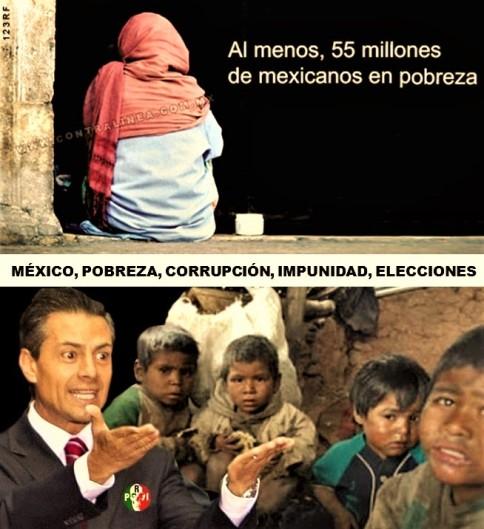 mexico-pobreza-corrupcion-impunidad-elecciones-enrique-pena-nieto-andres-manuel-lopez-obrador-migracion-migrantes-indigenas-muertos-desaparecidos