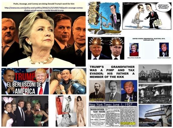 donald-trump-hillary-clinton-religion-religions-religiones-god-dios-election-elecciones-electoral-fraud-fraude-electoral