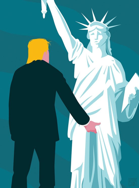 statue-of-liberty-estatua-de-la-libertad-donald-trump-sex-sexo
