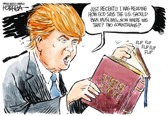 trump-just-recently-i-was-reading-how-god-says-the-u-s-should-ban-muslims-now-where-was-that-two-corinthians