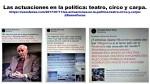 FERNANDO ANTONIO RUANO FAXAS. IMAGOLOGÍA, ARGENTINA, ELECCIONES, CORRUPCIÓN, MUERTOS, DESAPARECIDOS, ECONOMÍA, NEGOCIOS, BUSINESS, POBREZA, CRISIS, MACRI, KIRCHNER, TRUMP, PENCE,LIDE