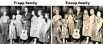 TRAPP FAMILY,TRUMP FAMILY,ELECTION,CORRUPTION,ELECTORAL FRAUD,IMPEACHMENT,PUTIN,RUSSIA,RUSIA, CLINTON,FBI,CIA