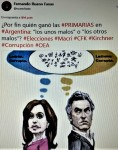 Argentina,Elecciones,Primarias,Mauricio Macri,Cristina Fernández de Kirchner,Corrupción,Elecciones,Odebrecht,Panama Papers,Papeles dePanamá