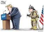 Cartoonist Gary Varvel: Gov. Pence's newjob