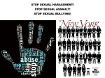 STOP SEXUAL HARASSMENT, SEXUAL ASSAULT, SEXUAL BULLYING. HOLLYWOOD, HARVEY WEINSTEIN, BILL COSBY, DONALD TRUMP, WOMEN, MUJERES, GOP,MAGA