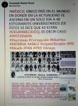 FERNANDO ANTONIO RUANO FAXAS. IMAGOLOGÍA, ELECCIONES, MUERTOS, DESAPARECIDOS, VENEZUELA, NICARAGUA. MÉXICO, PRIMER LUGAR EN MIGRACIÓN, ASESINATOS DE PERIODISTAS, POLÍTICOS, CURAS,SA