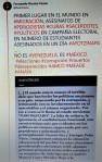 FERNANDO ANTONIO RUANO FAXAS. IMAGOLOGÍA, PAISOLOGÍA, ELECCIONES, MUERTOS, DESAPARECIDOS, VENEZUELA. MÉXICO, PRIMER LUGAR EN MIGRACIÓN, ASESINATOS DE PERIODISTAS, POLÍTICOS,CURAS,