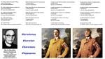 Fernando Antonio Ruano Faxas. Imagología, Paisología, Terrorismus, Terrorism, Terrorismo, Терроризм, Martin Niemöller, Мартин Нимёллер, Adolf Hitler,Адоль