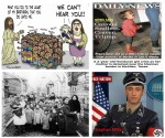 IMMIGRATION, MIGRACIÓN, CHILDREN, NIÑOS, TRUMP AND THE BABY SNATCHERS, STEPHEN MILLER, SARAH HUCKABEE SANDERS, JEFF SESSIONS, DOMESTIC TERRORISM, TERRORISMO, GOP, MAGA, ELECTION,ELECC