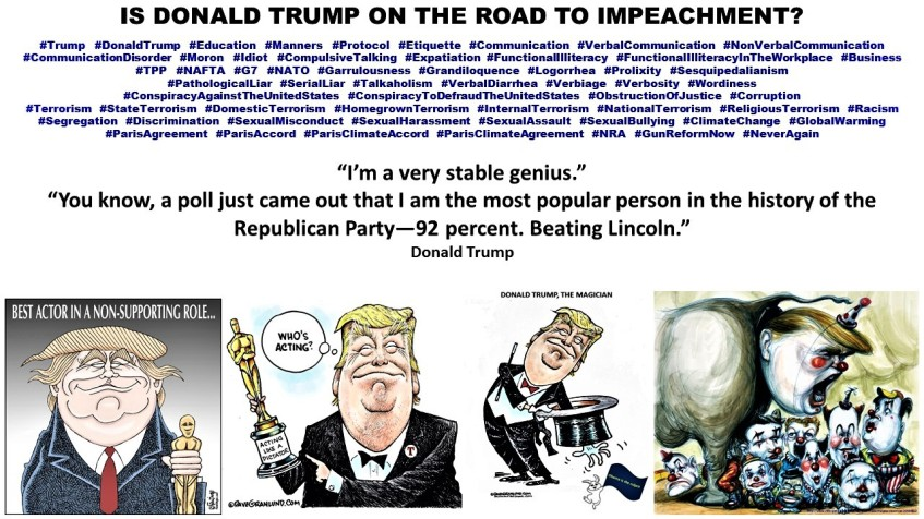 Fernando Antonio Ruano Faxas The Dangerous Case Of Donald Trump 27 Psychiatrists And Mental Health Experts Assess A President I M A Very Stable Genius Trump Gop Maga Lincoln Leadership Ruanofaxas