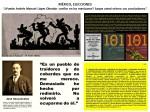 FERNANDO ANTONIO RUANO FAXAS,IMAGOLOGÍA,MÉXICO,MEXICANOS,VASCONCELOS,ELECCIONES,TRAICIÓN,TRAIDORES,ANDRÉS MANUEL LÓPEZ OBRADOR,PONIATOWSKA,SUBCOMANDANTE MARCOS,CUAUHTÉMOC CÁRDENAS