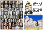 WASHINGTON'S BIRTHDAY, PRESIDENTS' DAY, TRUMP, OBAMA, LEADERSHIP, ELECTION, RUSSIA, PUTIN, MUELLER, CORRUPTION, OBSTRUCTION OF JUSTICE, CONSPIRACY AGAINST THE UNITED STATES,LINCOLN