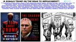 FERNANDO ANTONIO RUANO FAXAS. IMAGOLOGÍA, PAISOLOGÍA. Michael D'Antonio, Peter Eisner, The Truth About Trump, The Shadow President, The Truth About Mike Pence. Election, Mueller, Russia, Rusia,Putin